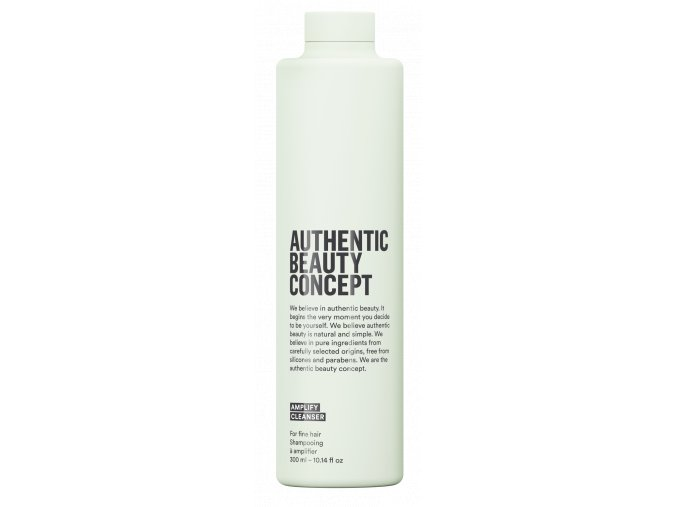 amplify cleanser 300ml