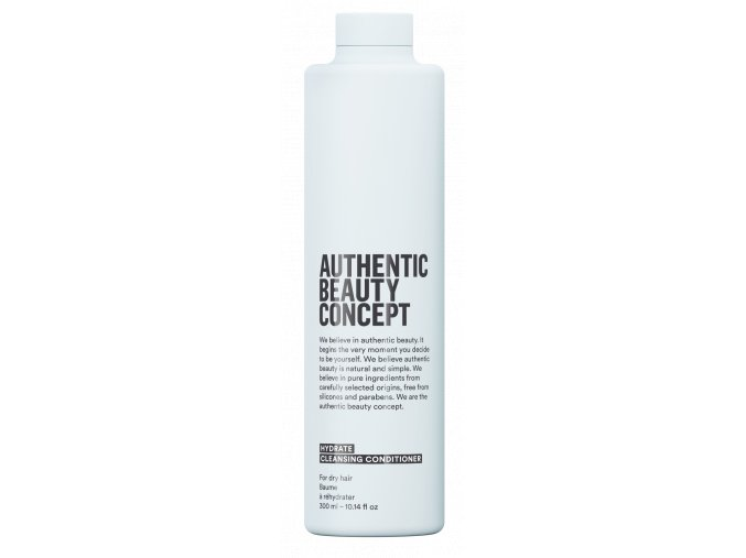 hydrate cleansing conditioner 300ml
