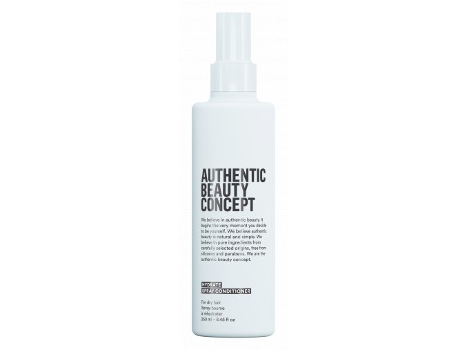 hydrate spray conditioner 250ml