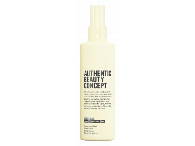 replenish spray conditioner 250ml