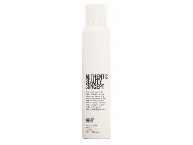 styling amplify moussee 200ml