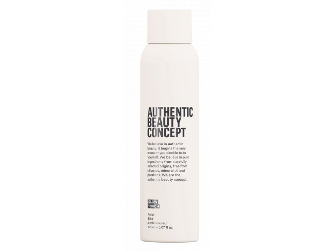 styling glow touch 150ml