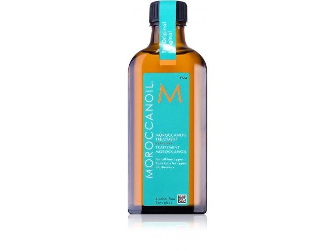 Pečující Olej (Moroccanoil Treatment) 100ml