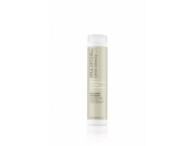 RS17439 PM Clean Beauty Everyday Shampoo 8.5oz lpr