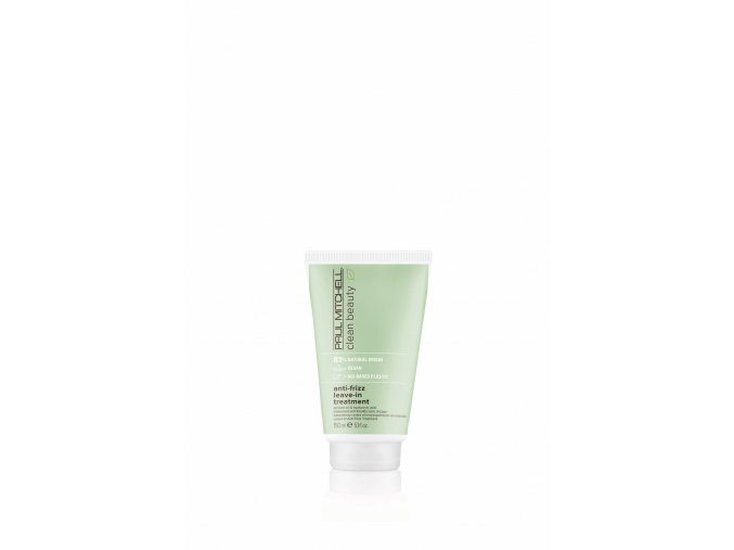 RS17435 PM Clean Beauty Anti Frizz Treatment 5.1oz lpr