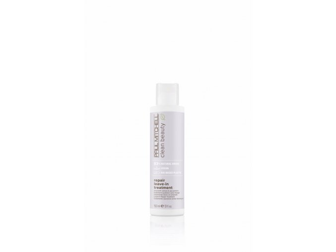 RS17450 PM Clean Beauty Repair Leave in Treatment 5.1oz lpr