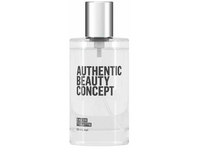 ABC Eau De Toilette Bottle 50 ml