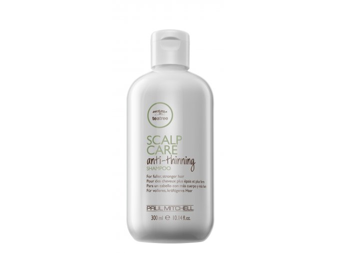 SCALP CARE ANTI THINNING SHAMPOO