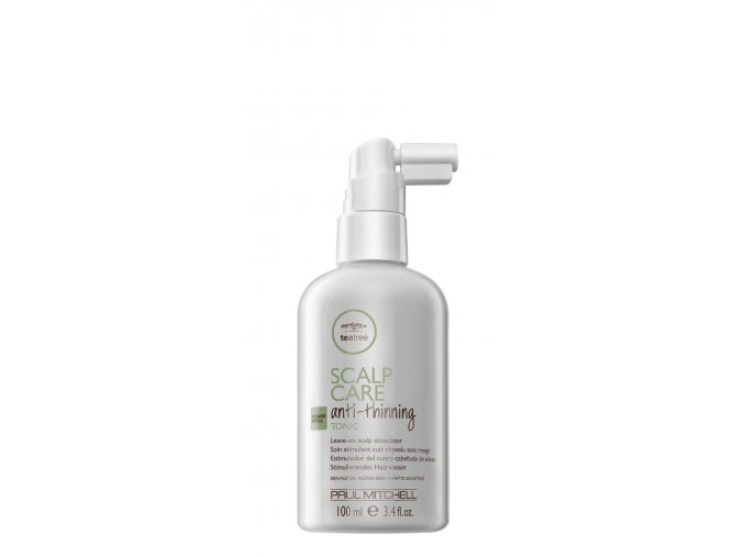 SCALP CARE ANTI THINNING TONIC