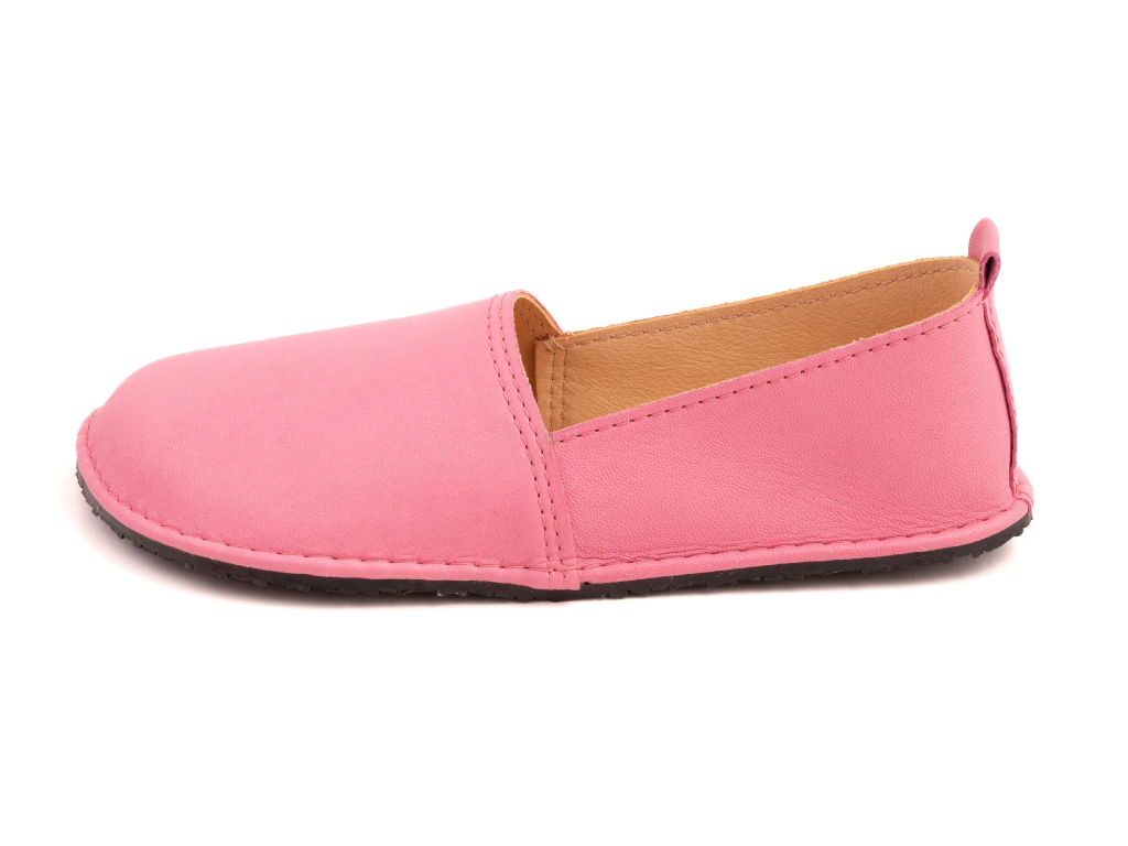 Fuego Barefoot moccasins