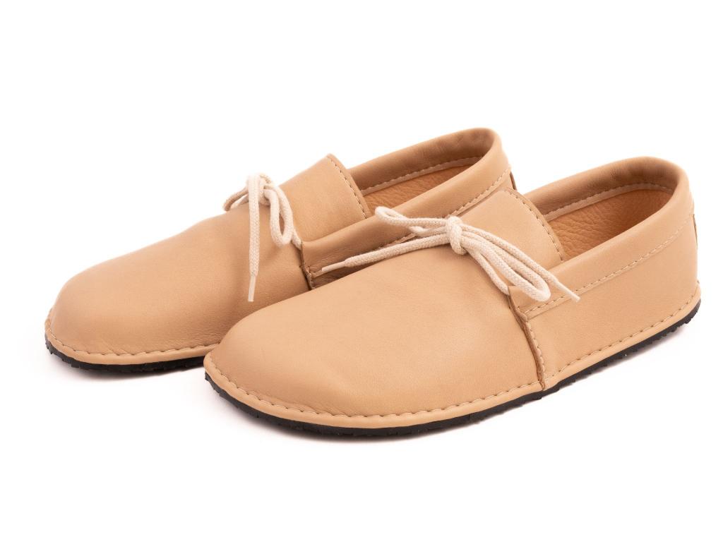 Cordelia Barefoot moccasins