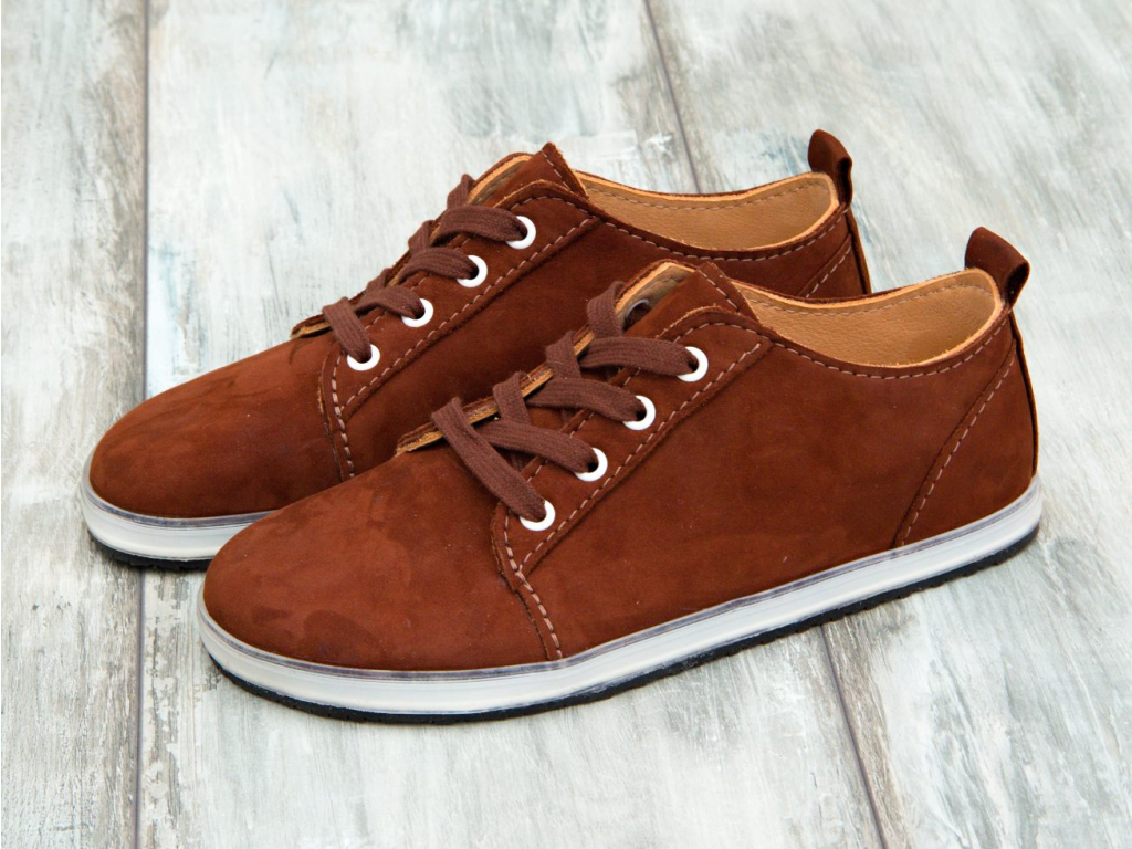 Barefoot sneakers Alma