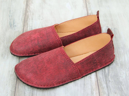 Fuego Barefoot moccasins