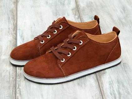 Alma Barefoot sneakers