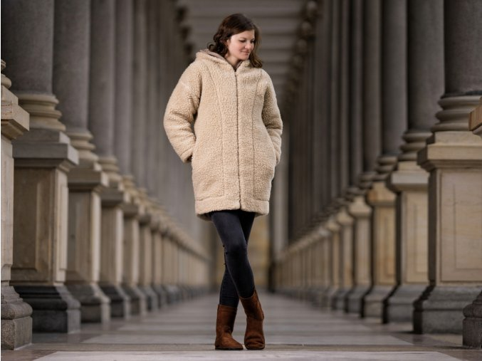 Invierno Winter Barefoot ankle-high boots