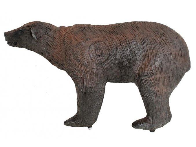 Medvěd černý 2sk uprav
