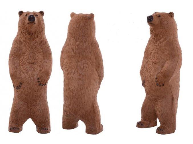 Medvěd malý 4sk uprav