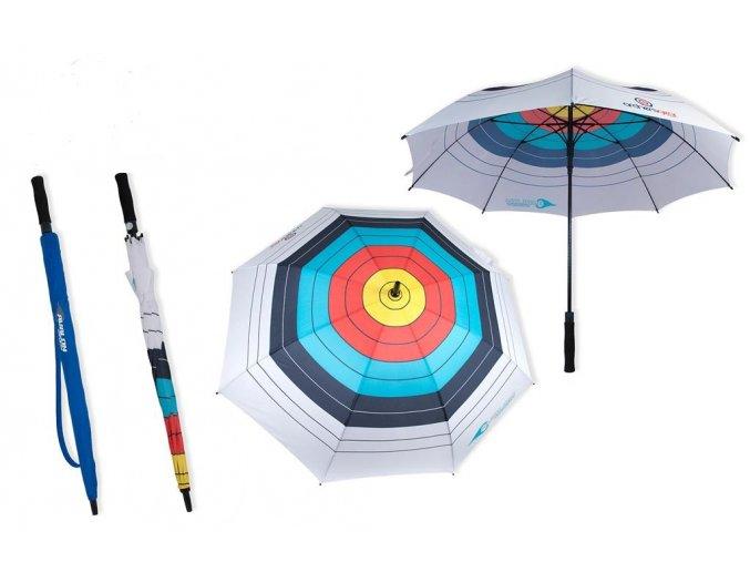 Deštník uprav
