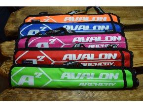 Toulce Avalon skupina malé