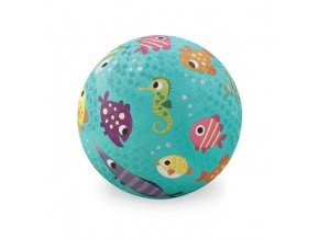 382126 3 crocodile creek 13cm playball fish