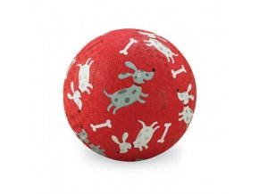 382126 1 crocodile creek 13cm playball dog and bone