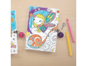 fairy color in locked diary sale mudpuppy 301994 300x
