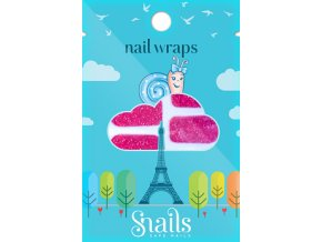 Nail Wrap Red Carpet small size