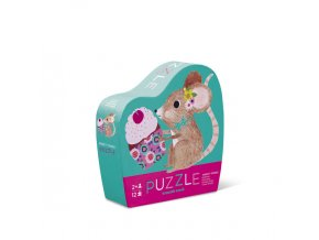 12 pc mini puzzle Sweeet Things