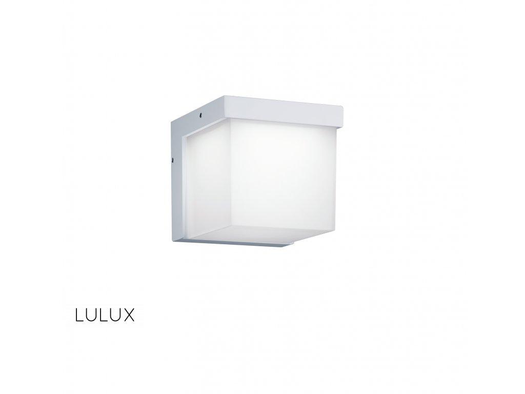 YANGTZE | vonkajšia led lampa (Farba Titan)