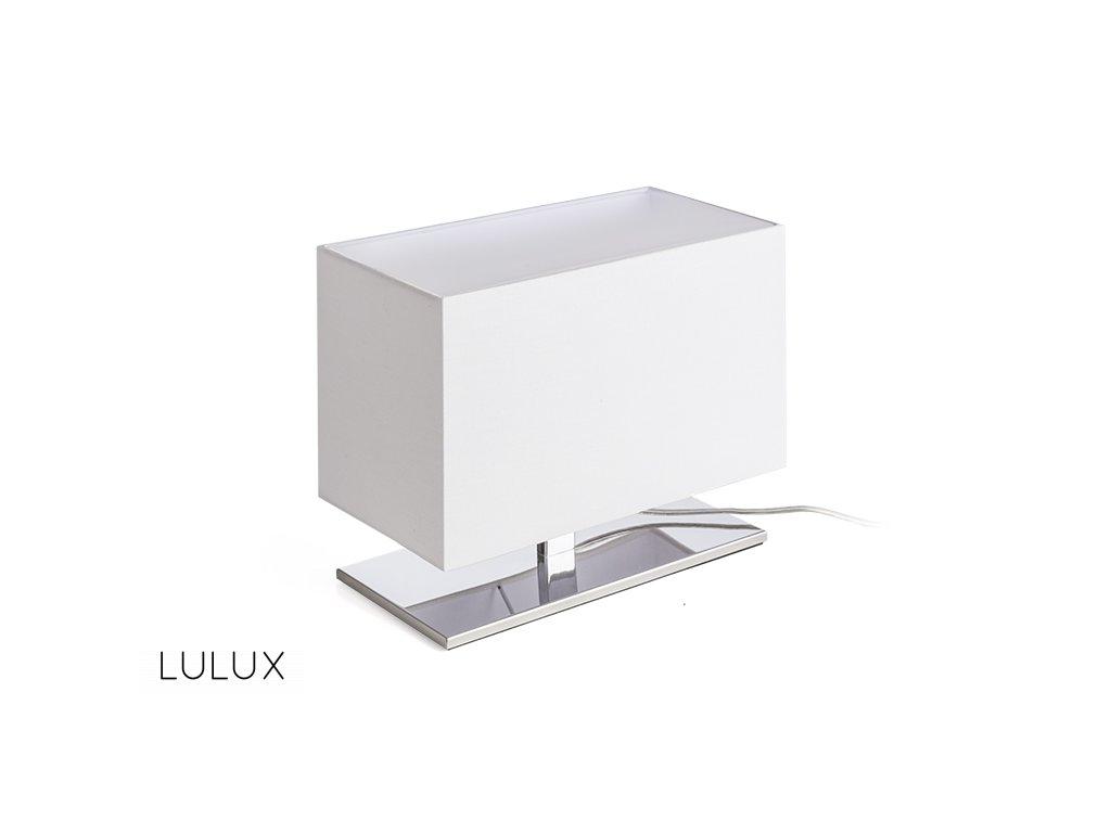 PLAZA S   nízka stolná lampa