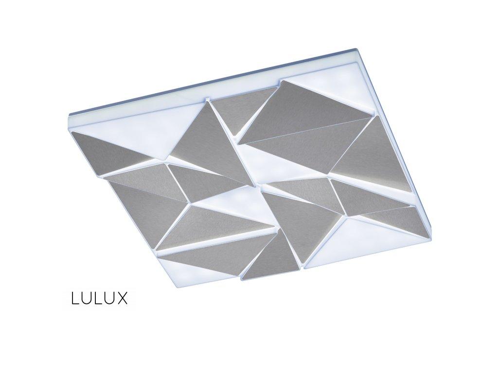 TRINITY | Štvorcové stmievateľné LED svietidlo