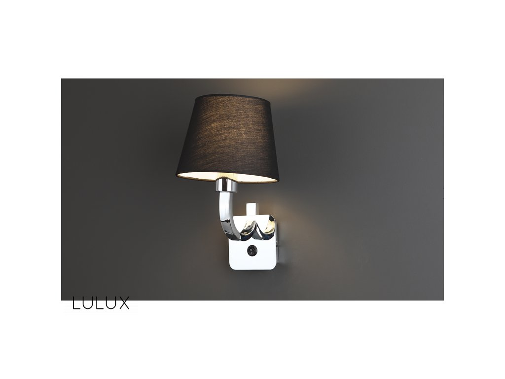 1622453 denver luxusna nastenna lampa