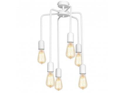 EZOP EKO | biele dizajnové stropné svietidlo