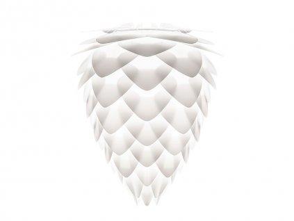 Vita Conia mini - dizajnové visiace dánske biele dizajnové svietidlá