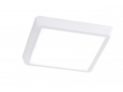 Trio Manuel - biele ledkové stropné svietidlo