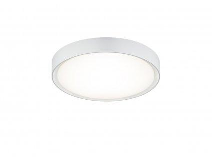 CLARIMO | led stropná lampa (Farba Sivá)