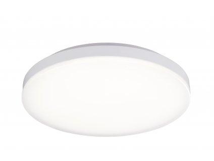 Trio Joel - moderné biele led okrúhle stropné svetlo