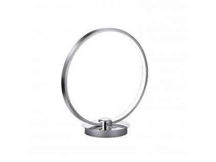 Trio Daisy led stolná dizajnová okrúhla lampa
