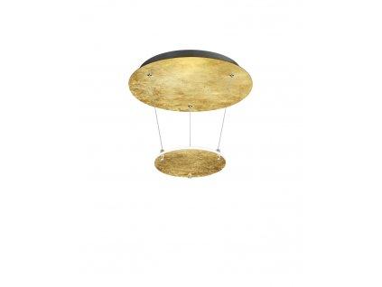 ZENIT | luxusné prisadené svietidlo (Farba Zlatá)