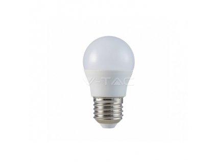 LED žiarovka E27 G45 5,5W