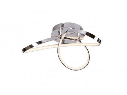 maxlight infinity dizajnova stropna led lampa