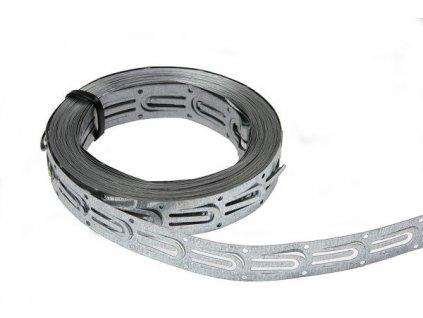 fixačný pás pre elektrické podlahové kúrenie