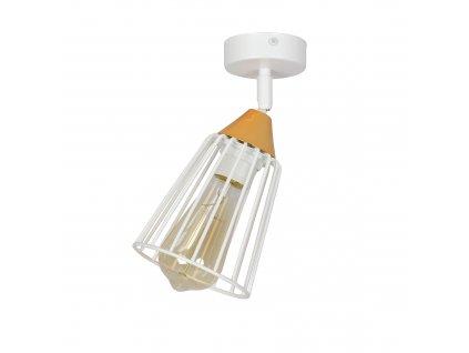 VESTA 1B | biele moderné stropné svietidlo