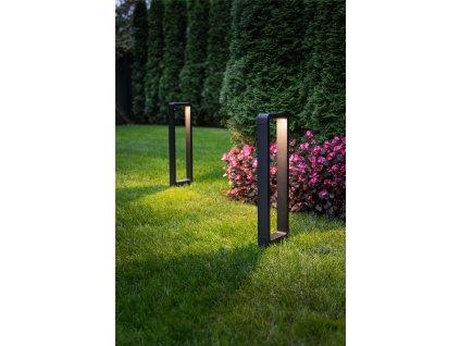 VESTA 2A | biela dizajnová stropná lampa