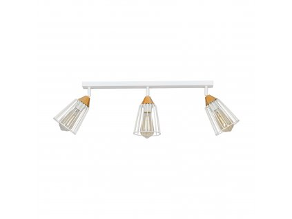 VESTA 3B | biele moderné stropné svietidlo