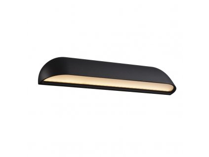 84091003 | Nordlux | FRONT 36 | dizajnové nástenné svietidlo IP44