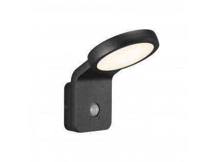 46831003 | Nordlux | MARINA FLATLINE | vonkajšie nástenné svietidlo so pohybovým senzorom