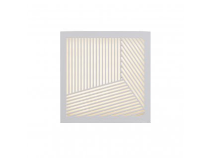 46871003 | Nordlux | MAZE STRAIGHT | dizajnová vonkajšia nástenná lampa