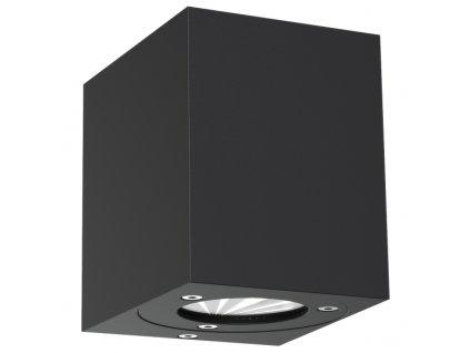 CANTO KUBI dizajnová vonkajšia nástenná lampa (4)