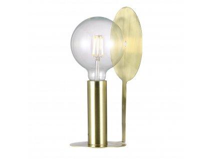 DEAN DISC dizajnová stolná lampa (1)